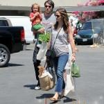 Jennifer Garner embarazada por tercera vez? Baby Bumb alert?