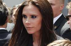 Victoria Beckham desnuda y embarazada? NO way in Hell!!!