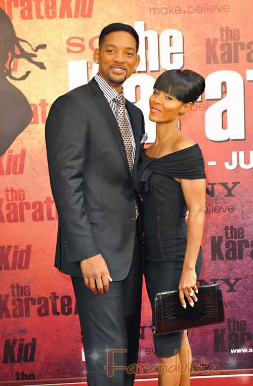 Will Smith & Jada Pinkett Smith separados? NO Way!! - GOSSIP!