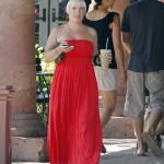 Pink perdiendo peso! Luce Genial!!