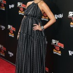 Jessica Alba en la Premier de Spy Kids: All the Time In The World