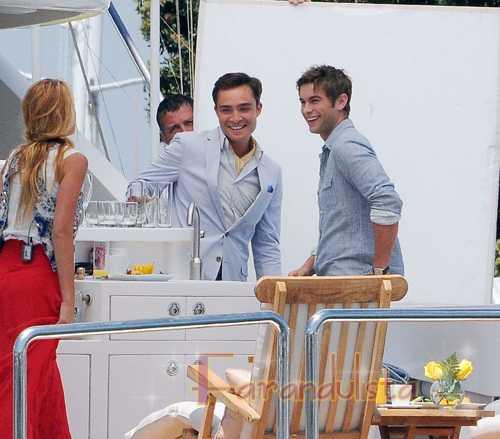 CW ordena mas capitulos de 'Gossip Girl', '90210' y 'Supernatural'