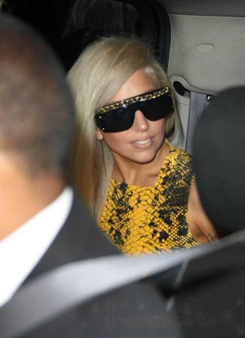 Lady Gaga cantará en los VMAs