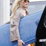 Foto escandalosa de Lindsay Lohan? Puleeease!!!
