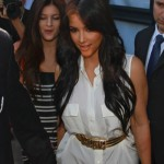Kim Kardashian y Kris Humphries posponen su Honeymoon! Aaahhh