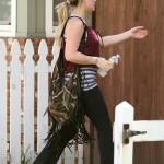 Hilary Duff despedida pero le pagan