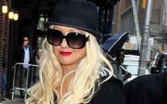 En su nuevo album, Christina Aguilera cantará con Eminem?