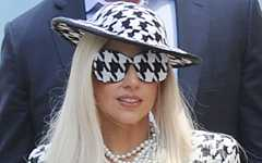 Lady Gaga DEVASTADA por la Muerte de Amy Winehouse… BS!
