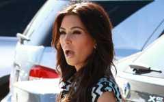 Kim Kardashian elimina a varios invitados de su boda… Ouch!