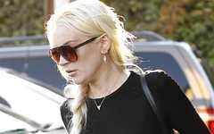 Video de Lindsay supuestamente comprando drogas…  FAKE!!?