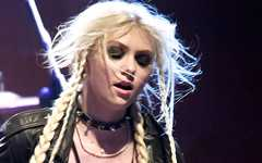 Taylor Momsen renuncia a la actuación FOREVER!!!