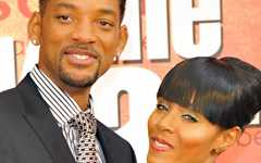 Will Smith & Jada Pinkett Smith separados? NO Way!! – GOSSIP!