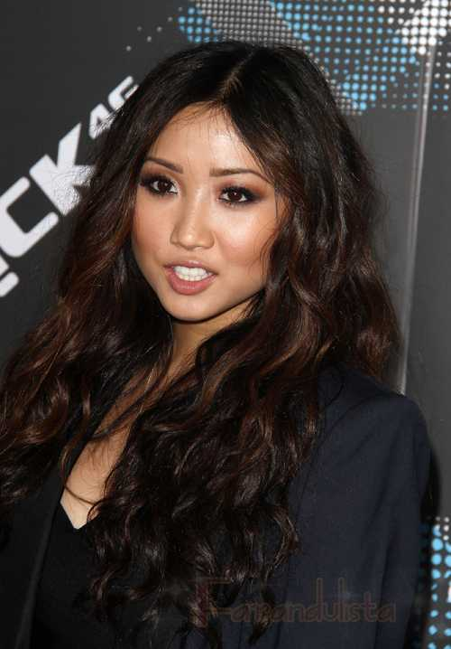 Brenda Song no está embarazada, dice su madre - WHAT?