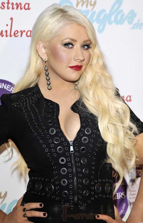 Christina Aguilera fuera de The Voice?