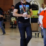 El actor de Spartacus, Andy Whitfield muere de linfoma a los 39