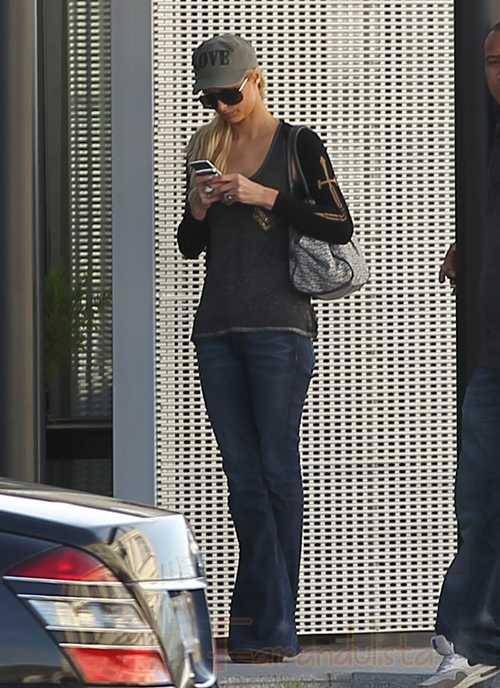 Paris Hilton quiere ser DJ - Ali Lohan es NATURAL!!! Gossip Links!!