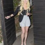 Lindsay Lohan y su servicio comunitario... Oh boy!