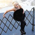 Lady Gaga sigue hablando de su tormentoso pasado