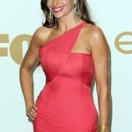 Sofia Vergara HERMOSA en los Emmy Awards 2011
