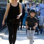 Gwen Stefani lanza linea infantil Harajuku Mini - Promos