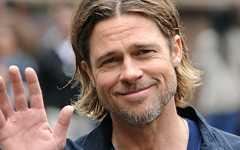 Brad Pitt aclara comentarios sobre Jen Aniston en Parade Mag