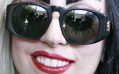 Lady Gaga se baña en sangre por rituales oscuros?