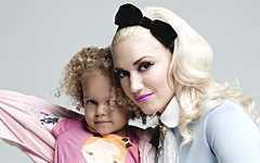 Gwen Stefani lanza linea infantil Harajuku Mini – Promos