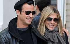 Jennifer Aniston & Justin Theroux: HOT COUPLE!!!!