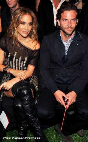Jennifer Lopez y Bradley Cooper son pareja? No Way!