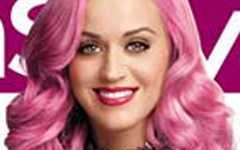 Katy Perry en InStyle magazine [Octubre 2011]
