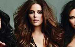 Khloe Kardashian en Wonderland? Kardashian Kollection promos