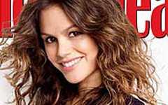 Rachel Bilson no va al gym [Women's Health Magazine]