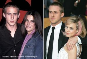 Ryan Gosling: Sandra y Rachel fueron las mejores novias