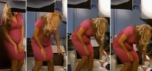 Beyonce finge su embarazo? Fake Baby Bump!!!