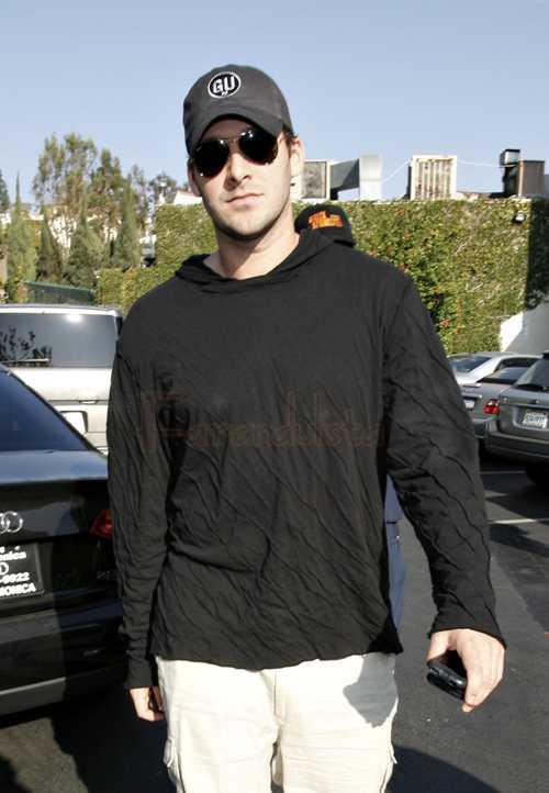El ex de Jess Simpson, Tony Romo será padre - Por eso la Baby Bump?