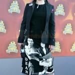 Kelly Osbourne: nunca fui tan gorda como Christina Aguilera - WFT?