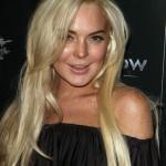 Lindsay Lohan despedida del programa de Servicio Comunitario