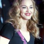 Madonna abucheada en la premier de W.E en Londres