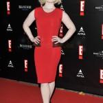Kelly Osbourne lleva su E! Fashion Police a Alemania
