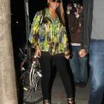 Beyonce y su estilo maternal
