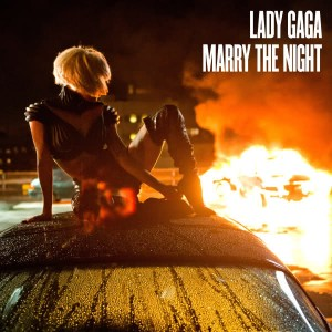 Lady Gaga - Marry the Night Cover
