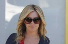 Ashley Tisdale protagoniza nueva comedia Under Construction