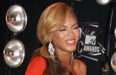 Beyonce habla sobre su barriga desinflada - Casi