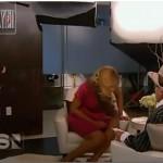Beyonce finge su embarazo? Fake Baby Bump!!!