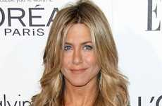 El look de Jennifer Aniston en el Elle's Women in Hollywood Tribute