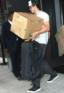 Kim Kardashian y Kris Humphries no van a divorciarse!! BS!