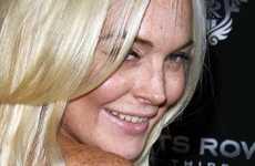 Lindsay Lohan completamente desnuda en Playboy  – WHY?