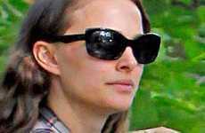 Natalie Portman y su hijo Aleph – Awww so CUTE!!!