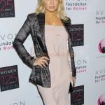 Fergie en los 2011 Avon Foundation Awards - Hot o Blah?