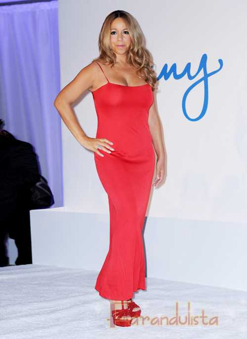 Mariah Carey: 'New diet has made me feel better than ever'